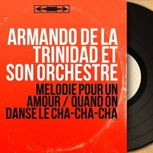 Armándo de la Trinidad et son orchestre アーティスト写真