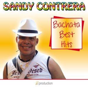Sandy Contrera 歌手頭像
