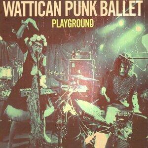 Wattican Punk Ballet