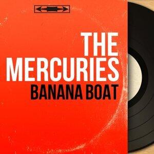 The Mercuries 歌手頭像