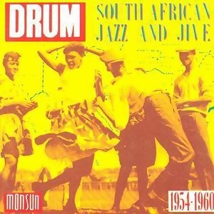 African jazz and jive