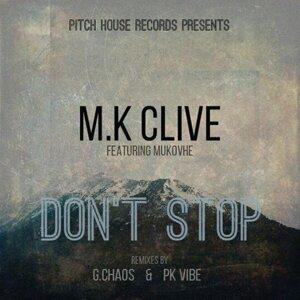 M.K Clive 歌手頭像