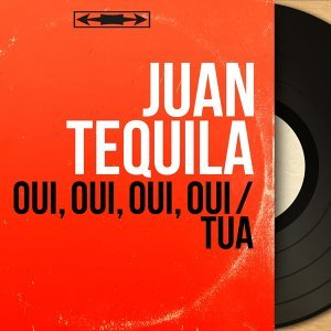 Juan Tequila アーティスト写真