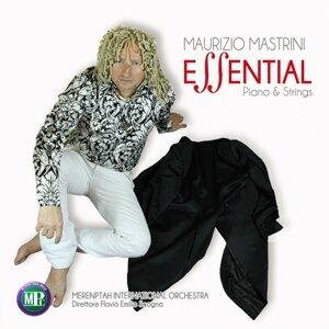 Maurizio Mastrini, Merenptah International Orchestra, Flavio Emilio Scognia 歌手頭像