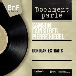 Samson Fainsilber, Pierre Hiegel アーティスト写真