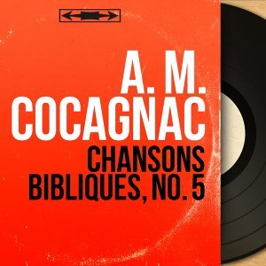 A. M. Cocagnac 歌手頭像