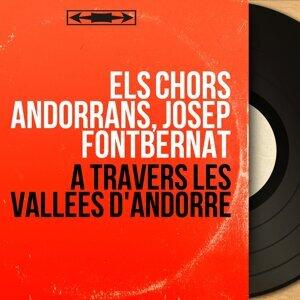 Els Chors Andorrans, Josep Fontbernat 歌手頭像