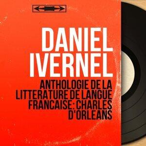 Daniel Ivernel 歌手頭像