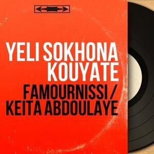 Yeli Sokhona Kouyate 歌手頭像