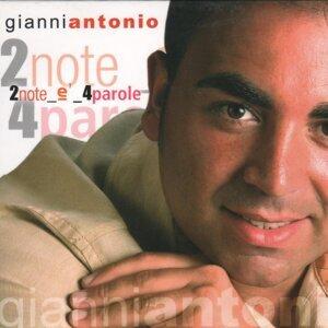 Gianni Antonio 歌手頭像