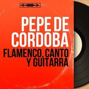 Pepe de Córdoba 歌手頭像