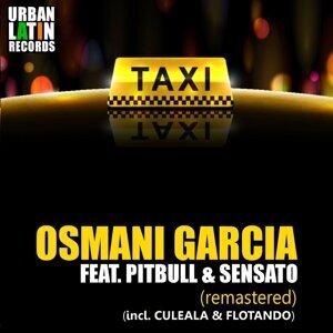 Osmani Garcia, Pitbull, Sensato 歌手頭像
