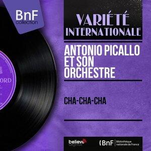 Antonio Picallo et son orchestre アーティスト写真
