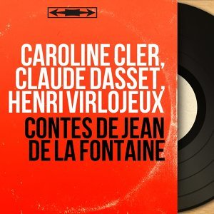 Caroline Cler, Claude Dasset, Henri Virlojeux 歌手頭像