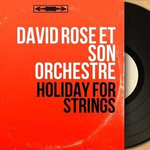 David Rose et son orchestre 歌手頭像