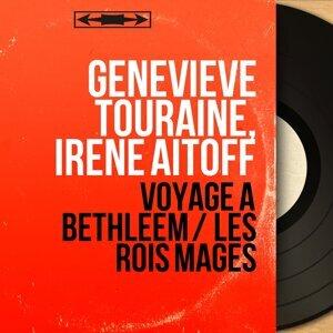 Geneviève Touraine, Irène Aïtoff 歌手頭像