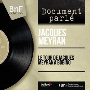 Jacques Meyran 歌手頭像