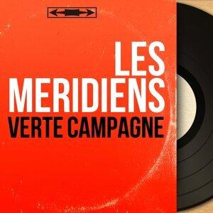 Les Méridiens アーティスト写真