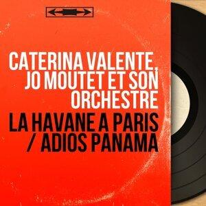 Caterina Valente, Jo Moutet et son orchestre 歌手頭像