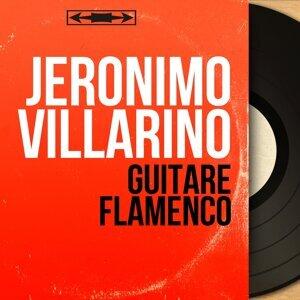 Jeronimo Villarino 歌手頭像