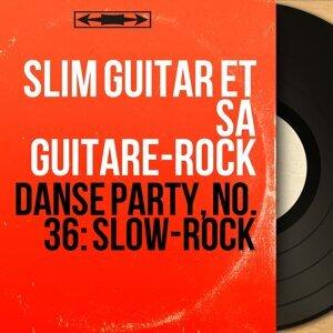 Slim Guitar et sa Guitare-rock アーティスト写真