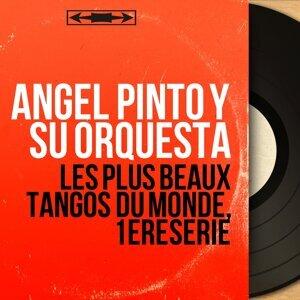 Angel Pinto y Su Orquesta 歌手頭像