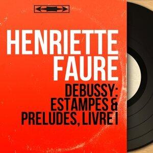 Henriette Faure 歌手頭像