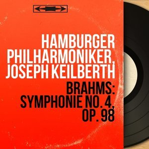 Hamburger Philharmoniker, Joseph Keilberth 歌手頭像