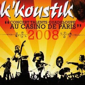 K'Koustik 歌手頭像
