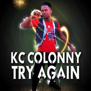 KC Colonny アーティスト写真