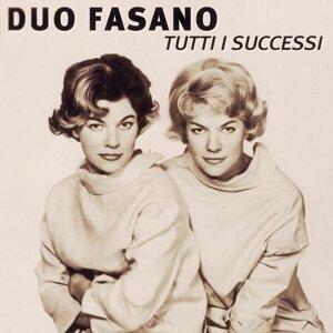 Duo Fasano 歌手頭像
