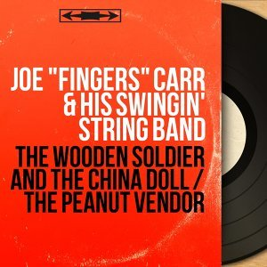 "Joe ""Fingers"" Carr & His Swingin' String Band 歌手頭像"