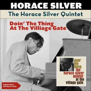 Horace Silver Quintet, Horace Silver & Art Blakey His Jazz Messengers アーティスト写真