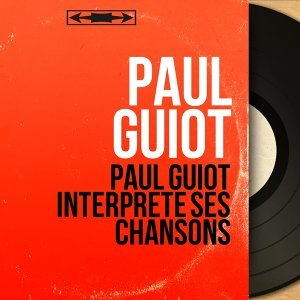 Paul Guiot 歌手頭像