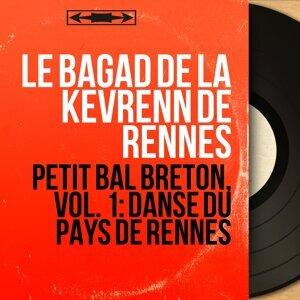 Le Bagad de la Kevrenn de Rennes アーティスト写真
