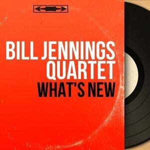 Bill Jennings Quartet 歌手頭像