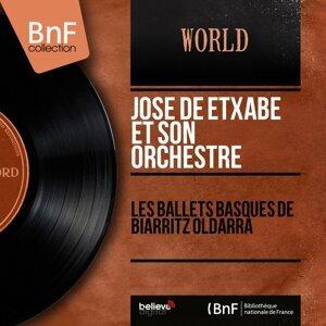 José de Etxabe et son orchestre 歌手頭像