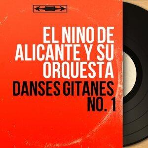 El Niño de Alicante y Su Orquesta 歌手頭像