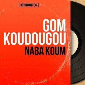 Gom Koudougou 歌手頭像