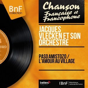 Jacques Vlecken et son orchestre 歌手頭像