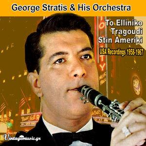 George Stratis 歌手頭像