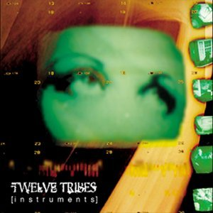 Twelve Tribes 歌手頭像