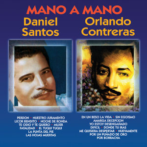 Daniel Santos Y Orlando Contreras アーティスト写真