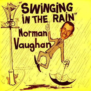 Norman Vaughan