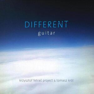 Krzysztof Fetras Project & Tomasz Krol 歌手頭像