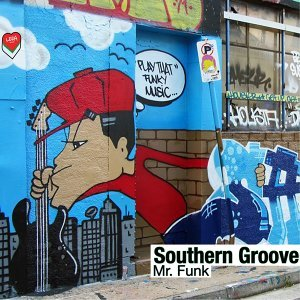 Southern Groove 歌手頭像