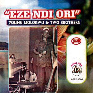Young Molokwu 歌手頭像