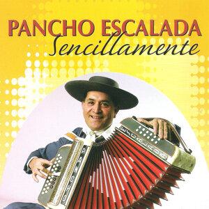Pancho Escalada アーティスト写真