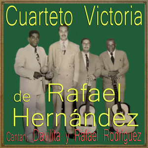 Cuarteto Victoria De Rafael Hernández 歌手頭像