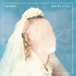 Annabel 歌手頭像